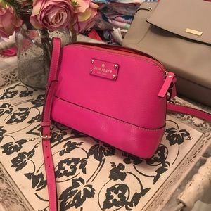 Guc Kate space crossbody